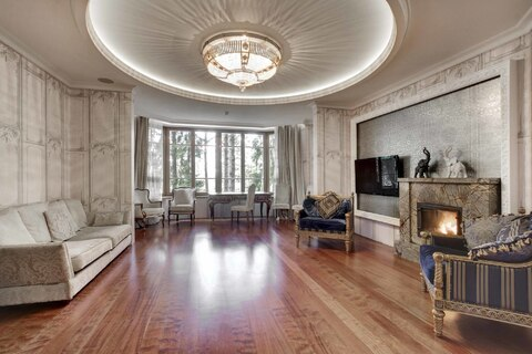 Продаётся роскошная квартира с диз.ремонтом в клубном доме премиум. - Фото 2