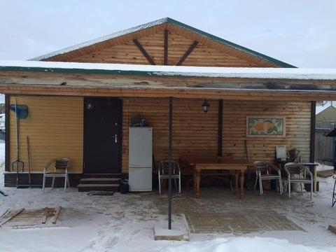 Продается дом в Твери (Старая Константиновка) - Фото 4