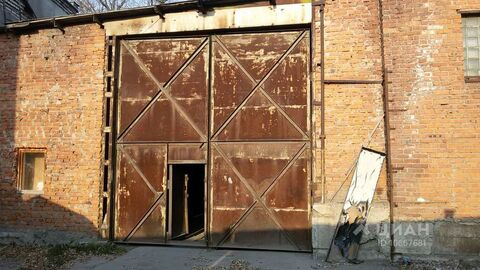 Продажа склада, Тула, Улица Николая Островского - Фото 2