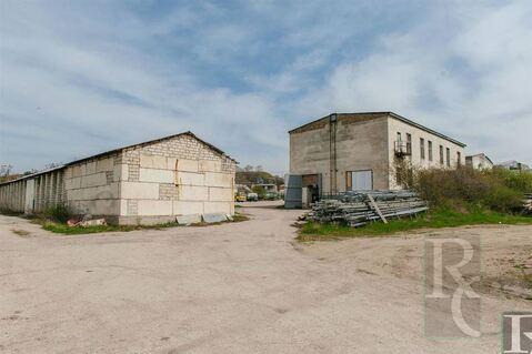 Продажа производственного помещения, Севастополь, Ул. Богданова - Фото 5