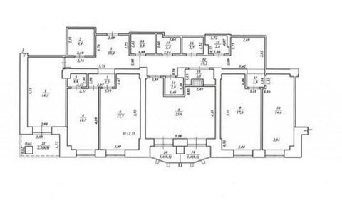 Квартира, ул. Маршала Воронова, д.14 - Фото 1