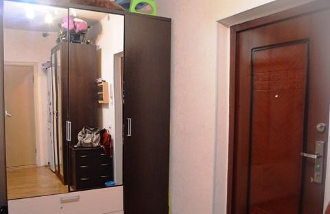 1-к квартира с отделкой в ЖК ялагино по отличной цене в Электростали - Фото 5
