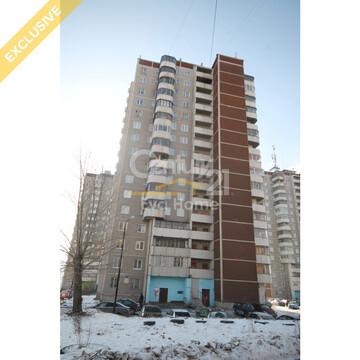 1 комнатная квартира по адресу Шишимская, 24 - Фото 1