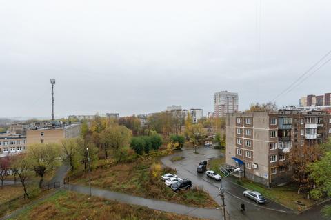 Квартира, ул. Куйбышева, д.57 - Фото 5