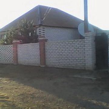 Продается дом в с. Бирючья Коса Астраханской области - Фото 1