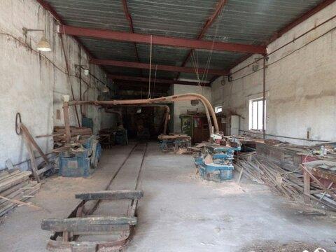 Продам производственный (столярный) цех в Керчи (Крым). - Фото 3