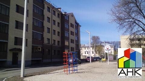 Продам 2-к квартиру, Ярославль г, Московский проспект 41к2 - Фото 1