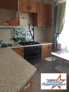 Сдается 3 комнатная квартира в Дмитрове, улица Школьная дом 9. - Фото 1