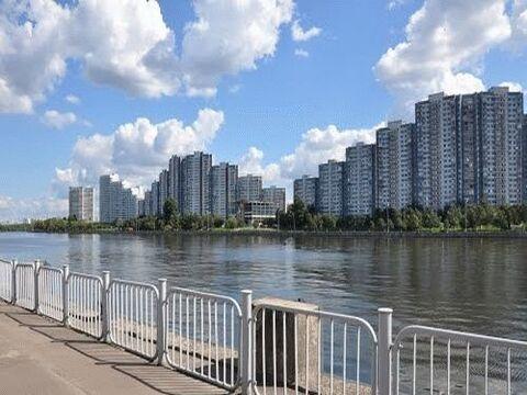 Продажа квартиры, м. Коломенская, Нагатинская наб. - Фото 4