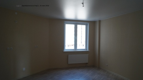 2 комнатная квартира в Преображенском - Фото 3