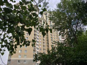 Продажа офиса, м. Сходненская, Яна Райниса б-р. - Фото 2