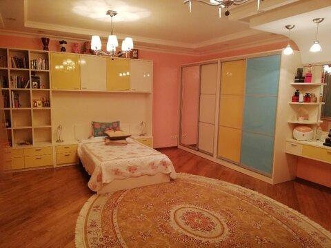 Сдается 3-х комнатная квартира г. Обнинск пр. Ленина 158 - Фото 4