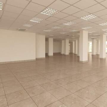 Торговое помещение 110.9 кв.м - Фото 1