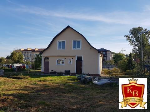 Продам дом -180 кв.м + земля 14 соток в Большом Исаково.хороший торг - Фото 1
