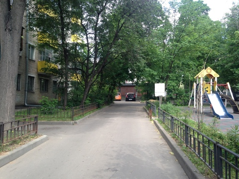 Сдам 2-х комн.кв-ру в г.Мытищи,15мин.тр.до Москвы - Фото 1