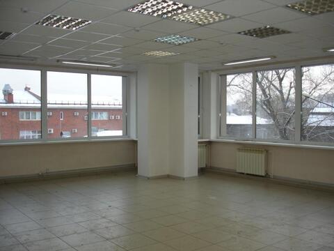 Аренда офиса, Иркутск, Ул. Дзержинского - Фото 5