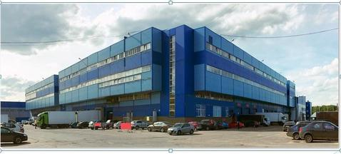 Продажа готового бизнеса склад+офис+шоурум - Фото 1
