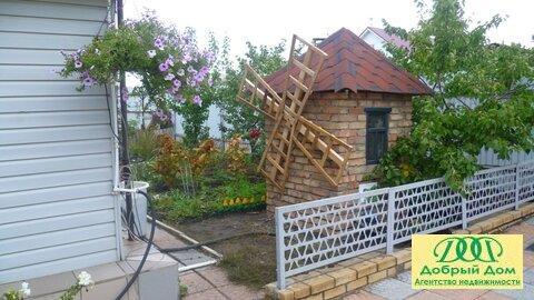Продам дом с участком в п. Приморский (Магнитогорск) - Фото 4