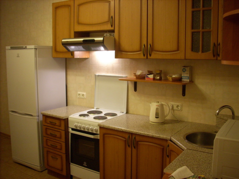 Квартира в аренду, Аренда квартир в Знаменске, ID объекта - 318927435 - Фото 1