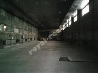 Продажа Производство 2700 кв.м. - Фото 3