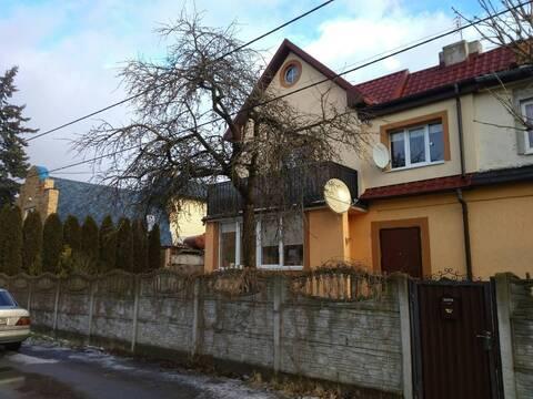 Продам часть дома по ул. Солнечногорская - Фото 2