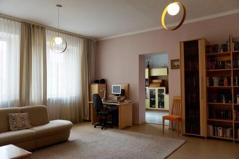 Продам 4-ком квартиру Курчатова 1а 152кв.м. - Фото 4