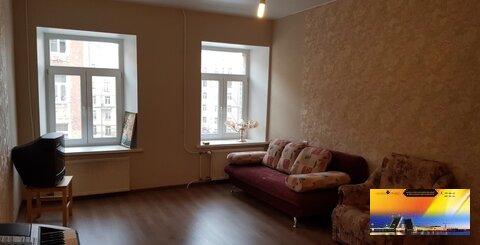 Замечательная квартира на Петроградке, Исторический центр спб - Фото 2