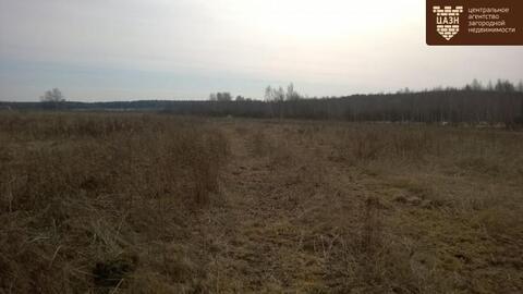 Продажа участка, Юрлово, Солнечногорский район, Юрлово - Фото 1