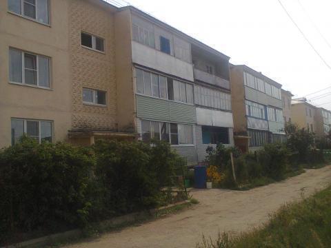2-комнатная квартира в Чурилково Рыбновского района - Фото 1