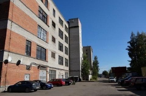 Производственное помещение, 419кв.м. - Фото 2
