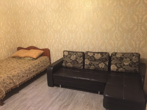 1-ком квартира на Фучика 14в - Фото 2