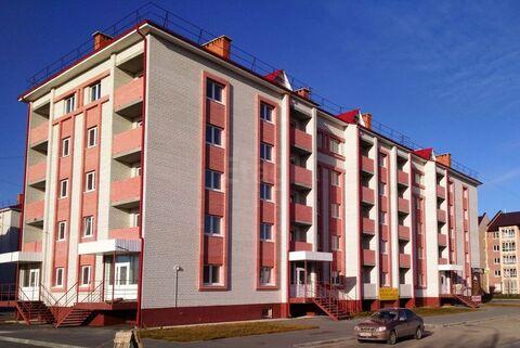 Продам 1-комн. кв. 36.1 кв.м. Боровский п, Мира - Фото 3
