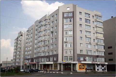 Продажа торгового помещения, Кемерово, Ул. Космическая