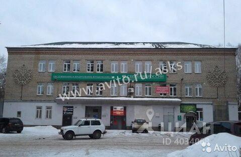 Офис в Ярославская область, Углич Рыбинское ш, 20а (603.0 м) - Фото 1