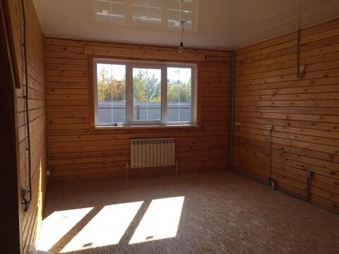 Продается дом с. Баклаши, ул. Рябиновая - Фото 4