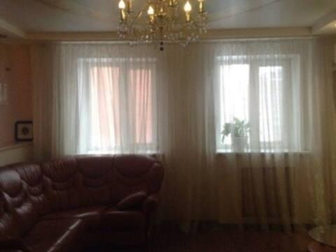 Продажа четырехкомнатной квартиры на Красноармейской улице, 72 в ., Купить квартиру в Самаре по недорогой цене, ID объекта - 320163590 - Фото 1