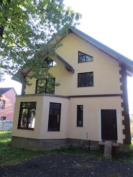 Дом в Летнем отдыхе, Продажа домов и коттеджей в Летнем Отдыхе, ID объекта - 503081436 - Фото 1