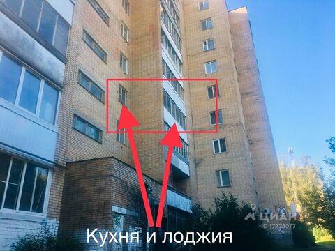 Продажа квартиры, Смоленск, Ул. Тенишевой - Фото 2