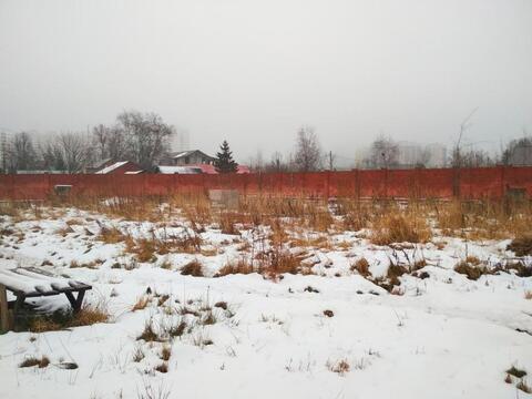 Участок 10 сот. , Можайское ш, 5 км. от МКАД. Одинцово - Фото 4