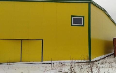 Здание. Общая площадь 1613 кв.м - Фото 2