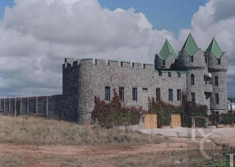 Дом Замок в бухте Казачьей - Фото 5