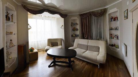 Дом 240 кв.м. в Полетаево. - Фото 5