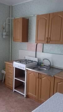 Сдаю 1 комнатную квартиру с мебелью и б/т. - Фото 1