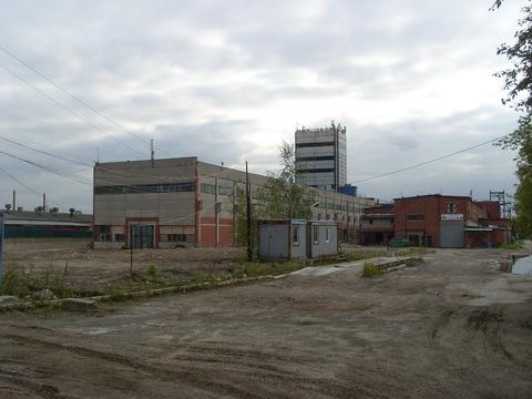 Сдам производственно-складскую базу 5 377 кв.м. - Фото 3