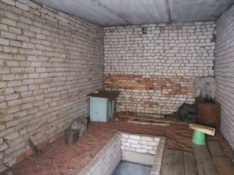 Продается гараж с подвалом (двух/уровневый) - Фото 1