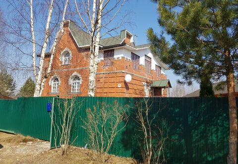 Зимний дом в Тосно - Фото 3