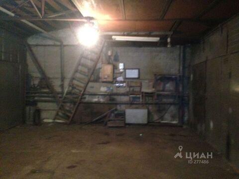 Аренда гаража, Ул. Вавилова - Фото 1