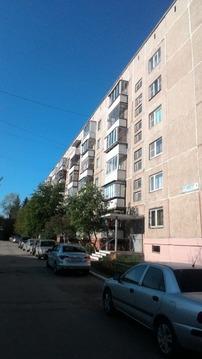 1 530 000 Руб., 1к Комсомольский 88а 1530 тыс, Купить квартиру в Челябинске по недорогой цене, ID объекта - 329001917 - Фото 1