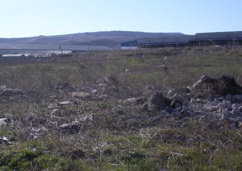 Участок 1,41 Кирилловская промзона под строительство комплексной базы - Фото 1