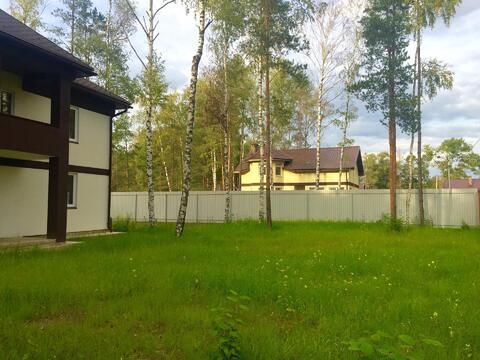 Новый коттедж 260 кв м п. Ильинский ПМЖ - Фото 3